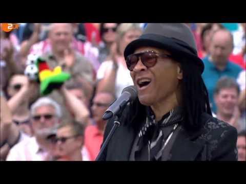 I've Been Thinking About You - LONDONBEAT @ZDF-Fernsehgarten - 05/06/2016