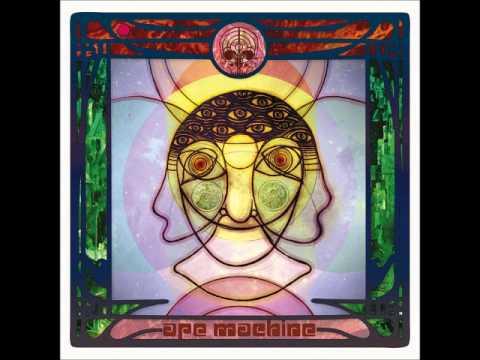 Ape Machine - Coalition of the Unwilling (Full Album 2015)