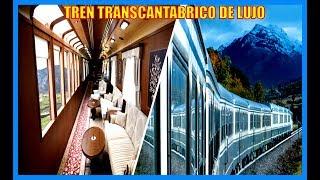 Tren de Lujo-Transcantabrico-España-Producciones Vicari.(Juan Franco Lazzarini)