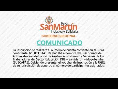 COMUNICADO PASOS DE INCRIPCIÓN IX CONGRESO EIB