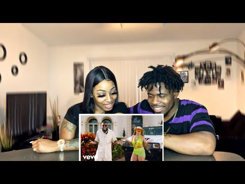 Mulatto ft. Gucci Mane - Muwop (REACTION VIDEO)