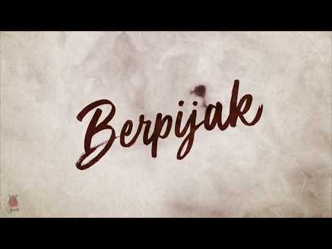 BERPIJAK - Eka Gustiwana (feat. Prince Husein, Gamelawan, Widi Dodot) | Lyric Video