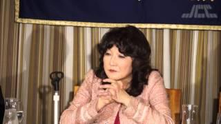 JCCテレビすべて http://jcc.jp/ 外国特派員協会での会見を生中継&アー...