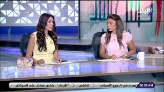 رشا مجدي : «الانترنت خطر مرعب .. ولابد من السيطرة على هرتلة السوشيال ميديا»