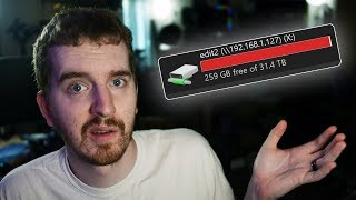 How I saved 20 TERABYTES with one basic Script (Updated 2019, HEVC)