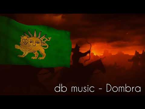 db music — Dombra [Official Video] ʜᴅ ★☽ℂ✸