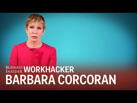 Barbara Corcoran: The worst mistake people make when trying to get someone else's attention