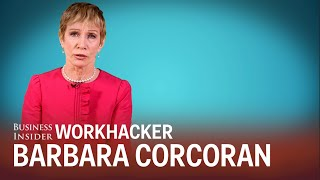 Barbara Corcoran: The woŗst mistake people make when trying to get someone else's attention