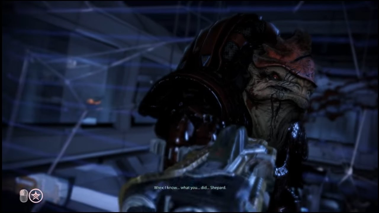 Download Mass Effect 3 - Death Compilation (All Characters)