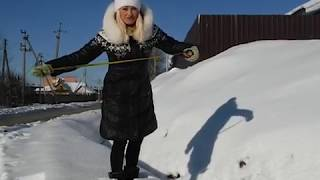�������� ���� Not Your Average News слет зима 2017 Старый город ������