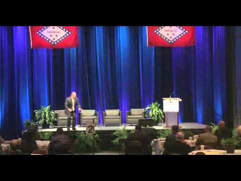 Jobs Now: Dr Willard Daggett