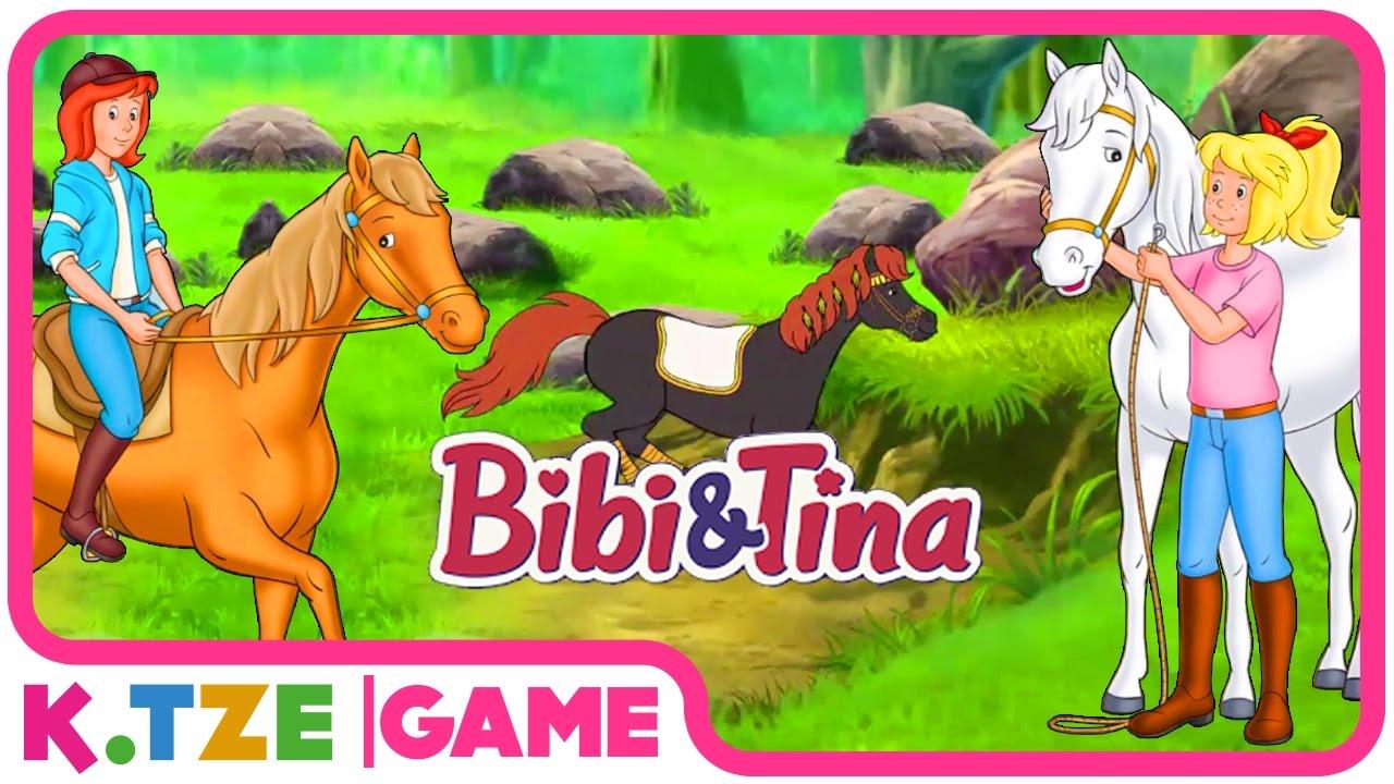 bibi und tina ganze folgen