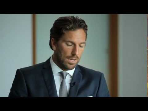 Henrik Lundqvist Och Alex Schulman Head Shoulders 30 Tvc Youtube