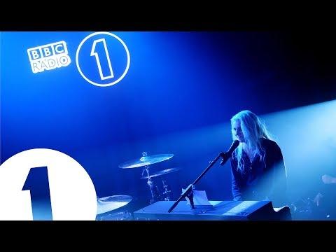 PVRIS - Heaven at Radio 1 Rocks 2017 from Maida Vale