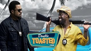 RIDE ALONG 2 -  Double Toasted Review