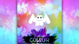 marshmello - CoLoUR (Original Mix)