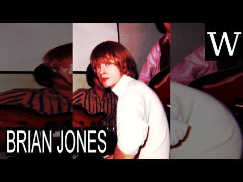 Brian Jones - WikiVidi Documentary
