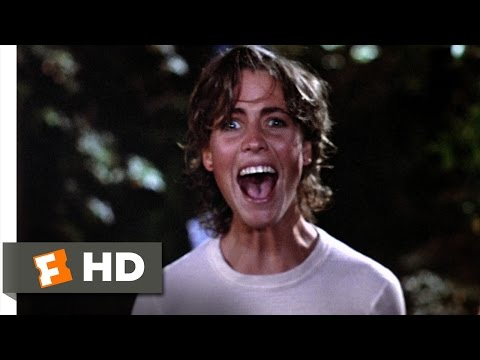 Friday the 13th Part 2 49 Movie   Left Hanging 1981 HD