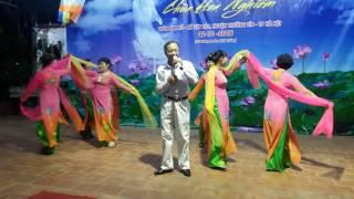 Hát múa Nghìn Năm Thăng Long ( Công Thành & nhóm múa Sắc Màu trình bày )