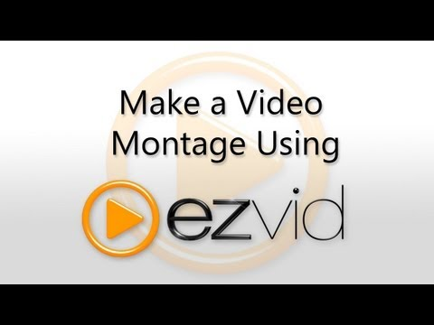 how to get rid of ezvid intro