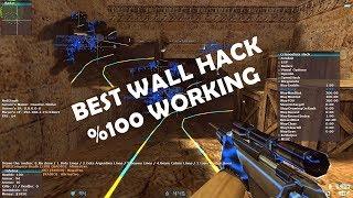 Counter Strike 1.6 AİM-WALL HACK - 2019 - [2500 ABONE ÖZEL] - Heryerde Aktif - #5