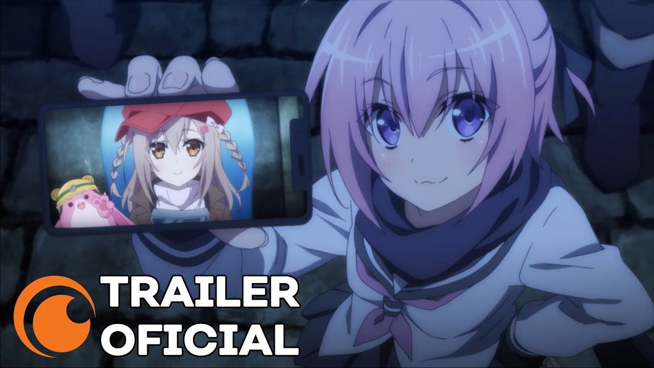 HIGH SCHOOL PRODIGIES HAVE IT EASY EVEN IN ANOTHER WORLD | TRAILER OFICIAL