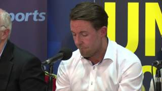 Gold Cup - BoyleSports Cheltenham 2015 Preview - Davy Russell, Gordon Elliot, Ted Walsh