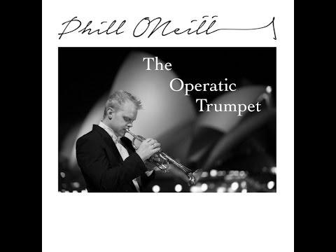 Operatic Trumpet Promo