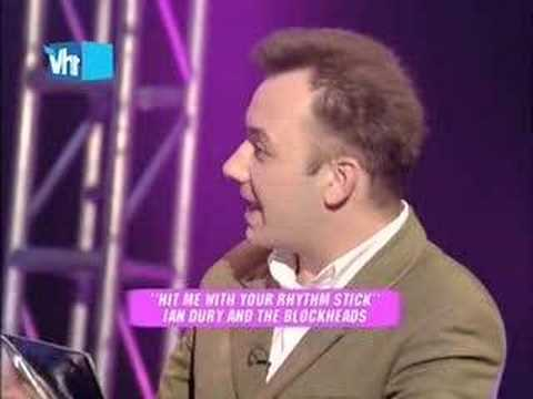 Buzzcocks - Bob Mortimer Describing Song Meanings