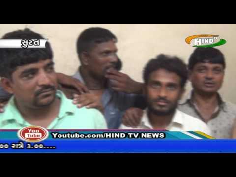HIND TV NEWS SURAT LIMBAYAT JUGAR  02- JULY-2017