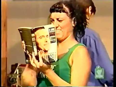 ☠️ Evil Dead The Musical Full VHS Rip 2003