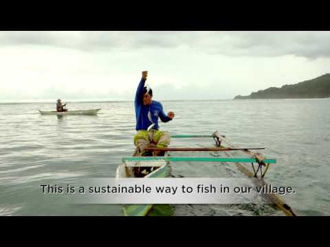 Community-based Fisheries Management - Fishing voices from the Pacific