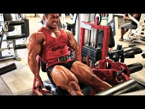 Hidetada Yamagishi - I can do this forever
