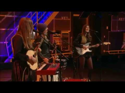 Wildwood Kin on The Old Grey Whistle Test Live mp3