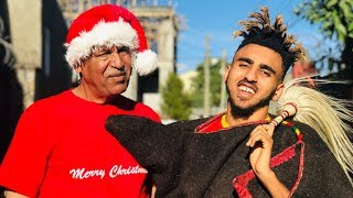 Ethiopians Christmas vs Americans Christmas[የኢትዮጵያውያ እና የአሜሪካ ገና አከባበር]