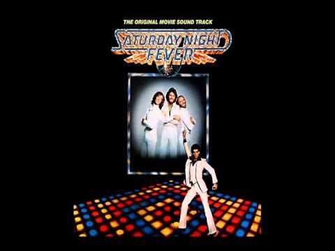 Saturday Night Fever (soundtrack) - Wikipedia