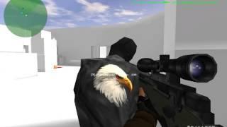CS Portable Clan War! •B•C• VS HaVoK (Dust2snow) - 2