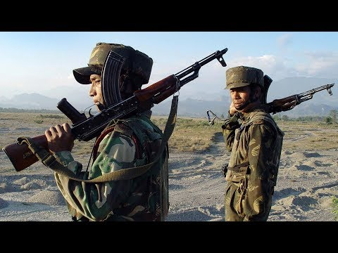 China-India Tensions Mounting | China Uncensored
