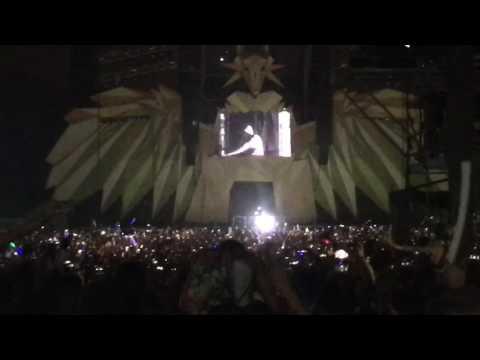 Martin Garrix - Álamos Beach Festival (escuchar con auriculares)❤️nbvccjbv