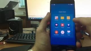 Прошивка Meizu Pro 6s на международную версию