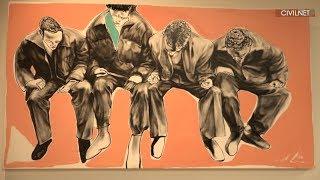 Art weekend Գյումրիում