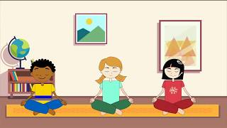 17/21 Days of Mindfulness Bootcamp - 2 Minute Mindful Breathing for Parents and Classrooms