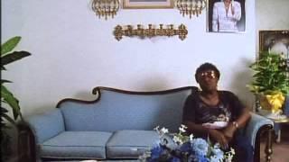 Elvis Presley's longtime Graceland cook, Mary Jenkins