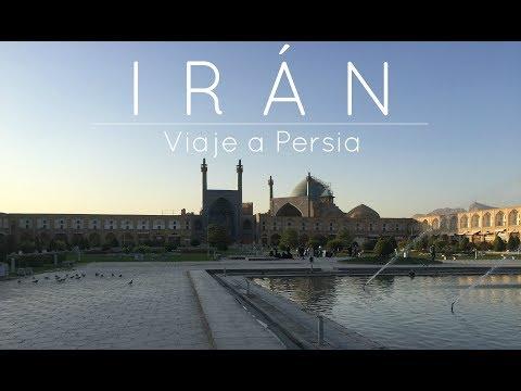 IRAN 2016 - viaje a Persia