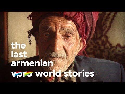 The Last Survivor Of The Armenian Genocide - In Turkey