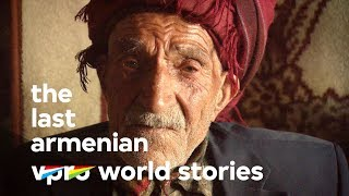 The last survivor of the Armenian Genocide - In Turkey