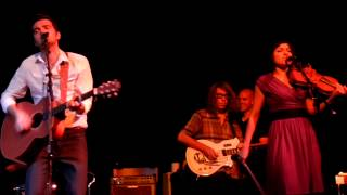 Your Lonely Heart (LIVE) - Carrie Rodriguez and Ben Kyle