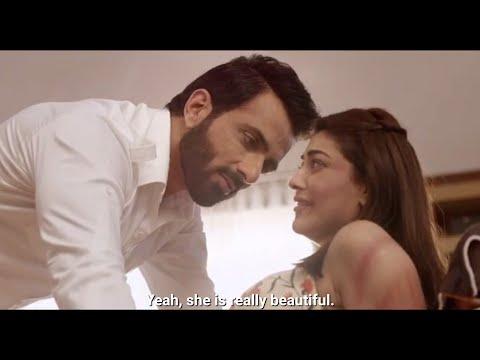 Kajal Agarwal Hot Scene