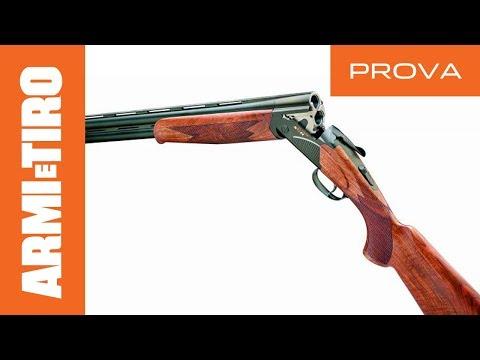 Fabarm Axis S&H calibro 12 - Armi e Tiro