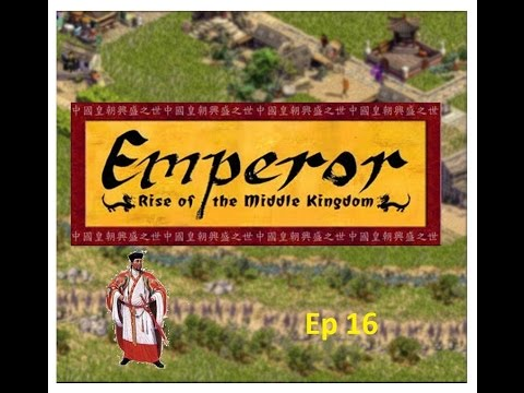 Emperor: Rise of the Middle Kingdom (Ep: 16) - Zhou Dynasty